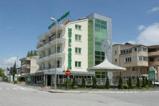 Hotel Garden, Ohrid, Kej Marshal Tito 114