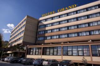 Hotel Grand, Sarajevo, Muhameda ef. Pandže 7