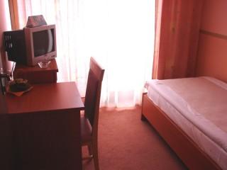 Hoteli smeštaj, Sombor, Hotel INTERNACION se nalazi u samom centru grada, Trg republike br. 1.