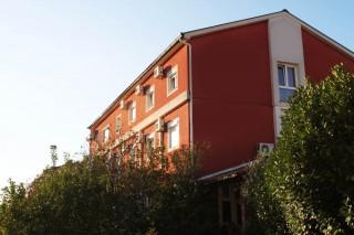 Hotel Matal, Međugorje, Vukovarska 11