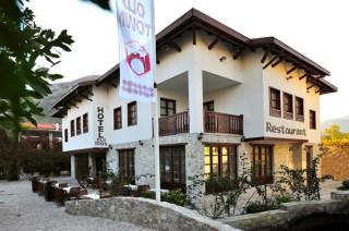 Hoteli smeštaj, Mostar, Rade Bitange 9 - Onescukova 30