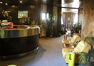 Hoteli smeštaj, Paraćin, Hotel PETRUS se nalazi u ulici Nikole Pasica bb.
