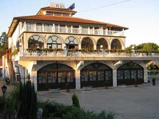 Hoteli smeštaj, Ćuprija, Hotel PLAZA se nalazi u Beogradskoj ulici bb, na samoj obali Velike Morave.