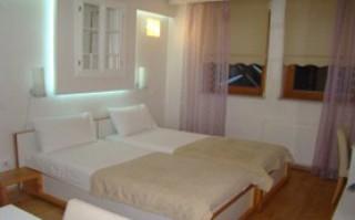 Hotel Safir, Sarajevo, ul. Jagodica br.3