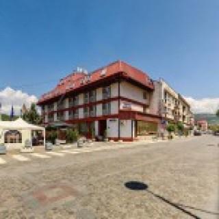 Hoteli smeštaj, Dimitrovgrad, Balkanska 18, 18A