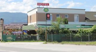 Hotel Suljovic, Sarajevo, Kurta Schorka 22