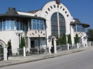 Hoteli smeštaj, Kraljevo, Hotel TEHNOGRAD se nalazi u ulici Kovanlucka br. 1, 2km od centra Kraljeva.