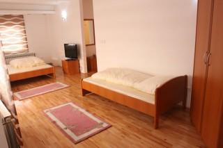 Hotel Telal, Sarajevo, Abdesthana br.4,