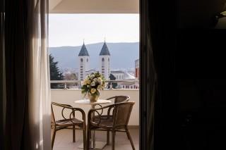 Hotel Vila Regina, Međugorje, Ul. Pape Ivana Pavla II