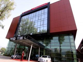 Hotel Zenica, Zenica, Kamberovića čikma b.b.