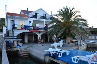 Idealno mjesto na samoj obali mora, Tivat, Djuraševića obala Radovići