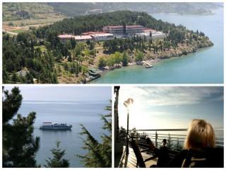 Inex Gorica Hotel, Ohrid, Naum Ohridski 5-7