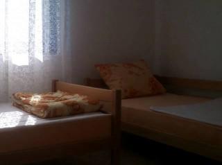 Sobe smeštaj, Čanj, naselje Lise Potok