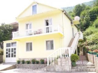 Sobe smeštaj, Kotor, Kostanjica BB.85338 Morinj