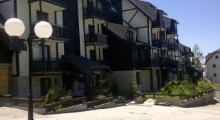 Apartmani smeštaj, Kopaonik, Vikend Naselje bb