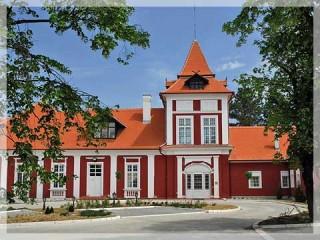 Apartmani smeštaj, Zrenjanin, Kastel ECKA se nalazi u Novosadskoj ulici br. 7, u istoimenom mestu, nadomak Zrenjanina.