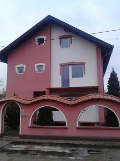Apartmani smeštaj, Subotica, Subotica