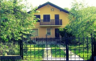 Apartmani smeštaj, Banja Vrdnik, 9.vojvodjanske brigade 140