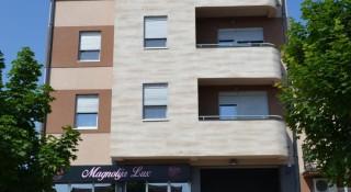 Apartmani smeštaj, Pančevo, Svetog Save 60a