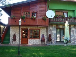 Miris Dunja, Zlatibor, Mijaila Radovica 4,  31315 Zlatibor, Srbija
