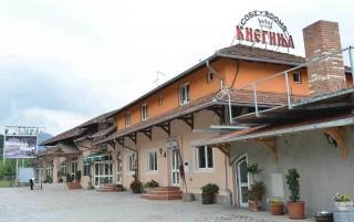 Moteli smeštaj, Čačak, Milisava Petrovića 68 Parmenac