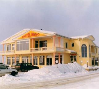 Moteli smeštaj, Bijeljina, Komitska 47, 76300 Bijeljina Motel Neno se nalazi u Bijeljini, na putu između Dvorovi i centra