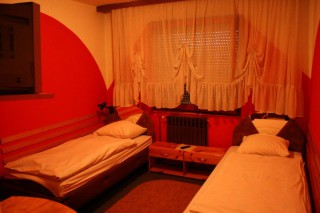 Motel San Marino