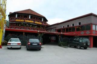 Moteli smeštaj, Zenica, Bistua Nuova 4A