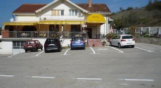 Motel Stara Vrba, Kuršumlija, Pepeljevac bb