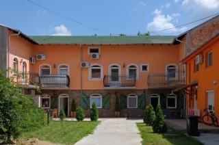 Apartmani smeštaj, Kikinda, Generala Drapšina 6 Kikinda,Srbija