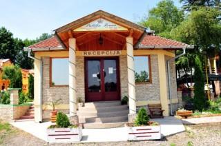 Apartmani smeštaj, Subotica, Vikend naselje Palic