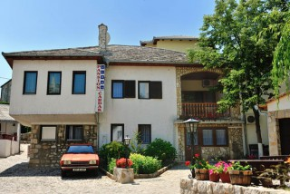 Apartmani smeštaj, Mostar, Jusovina br.3