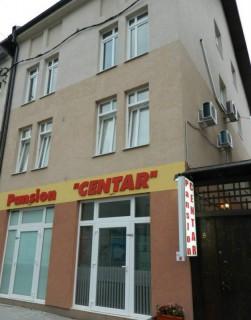 Apartmani smeštaj, Tuzla, Trg Stara Tržnica 8