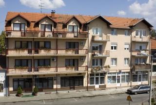 Apartmani smeštaj, Bijeljina, Ul. Braće Gavrić br.1 Bijeljina, Republika Srpska