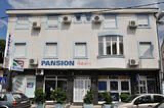 Pansion Palace, Mostar, Maršala Tita 169