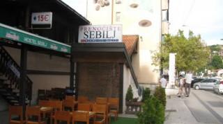 Apartmani smeštaj, Sarajevo, Bravadžiluk bb