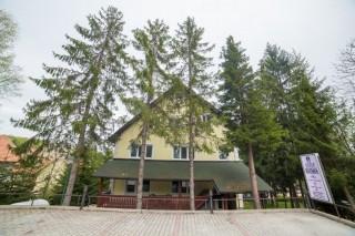 Hosteli smeštaj, Zlatibor, Vojvođanska 15