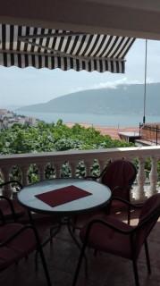 porodicni lux apartman, Herceg Novi, topla 3 b.b