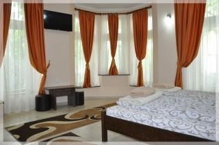 Accommodation GuestHouse BestFood, Subotica, Vase Stajića 1 Subotica