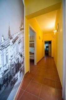 Prenoćište ,sobe Centar Novi Sad