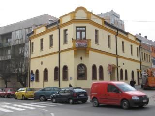Hoteli smeštaj, Raška, PREDRAGA VILIMONOVIĆA BR.2, 36350 RAŠKA