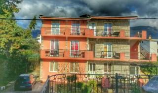 Apartmani smeštaj, Sušanj, SUSANJ-ILINO 36 BAR