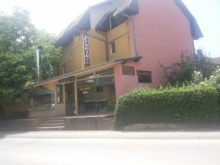 Apartmani smeštaj, Kruševac, Nova Kosovska 2