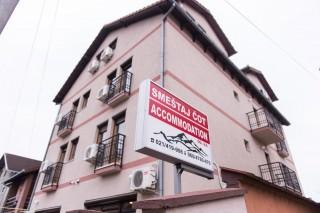 Apartmani smeštaj, Novi Sad, Novi Sad Crveni Čot br.6