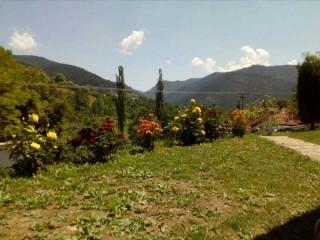 Smeštaj - etno selo Mokra Gora