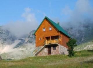 Apartmani smeštaj, Žabljak, na skijalištu  Savin kuk, selo Virak