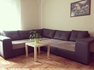 Apartmani smeštaj, Subotica,