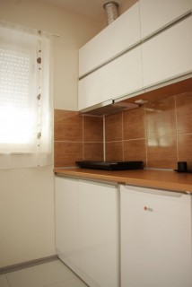 Square Studio Apartment