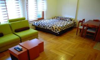 Apartmani smeštaj, Podgorica, Serdara Jola Piletica 22, Podgorica, Montenegro