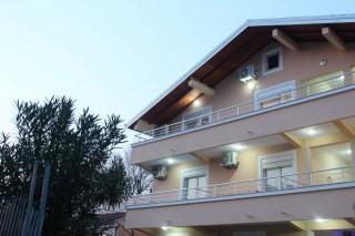 Studio Apartmani Mendi, Ulcinj, II Beogradsko naselje/Donji Stoj-Velika Plaza